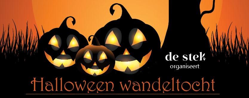 Halloween wandeltocht | voor jong & oud